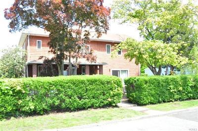 White Plains Single Family Home For Sale: 160 Grant Avenue