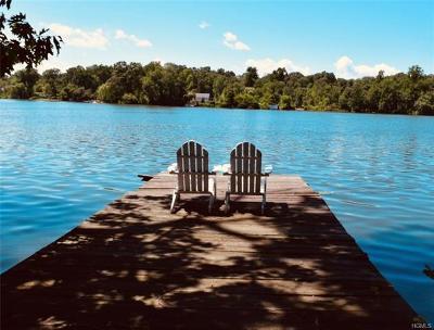Mohegan Lake NY Single Family Home For Sale: $245,000