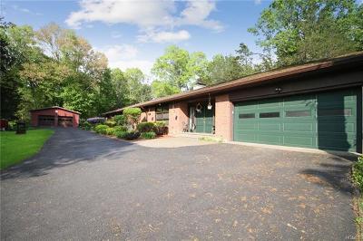Poughkeepsie Single Family Home For Sale: 32 Alexander Boulevard