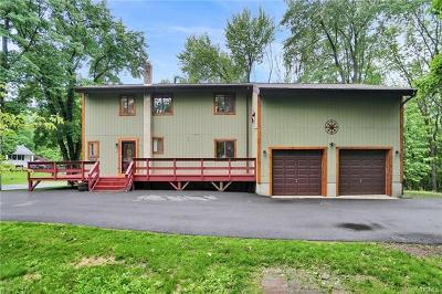 Otisville Single Family Home For Sale: 3 Mine Hill Road
