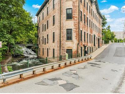 Poughkeepsie Condo/Townhouse For Sale: 80 North Water Street #3C