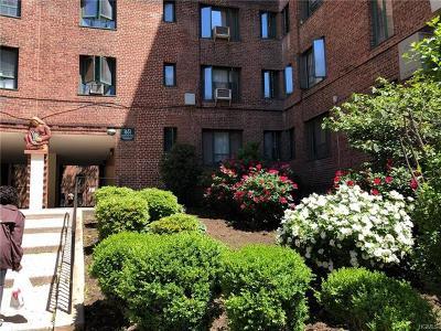 Bronx Condo/Townhouse For Sale: 1651 Metropolitan Avenue #3C