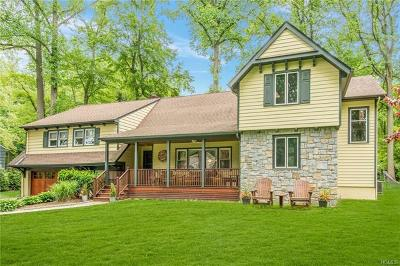 Sleepy Hollow Single Family Home For Sale: 30 Fremont Road