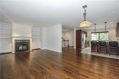 Chappaqua Single Family Home For Sale: 149 King Street #7