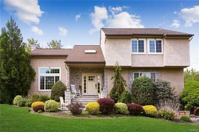 Baldwin Place Single Family Home For Sale: 11 Cornelius Lane