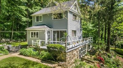 Cortlandt Manor Single Family Home For Sale: 1 Bear Mt