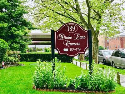 New Rochelle Co-Operative For Sale: 189 Drake Avenue #2A