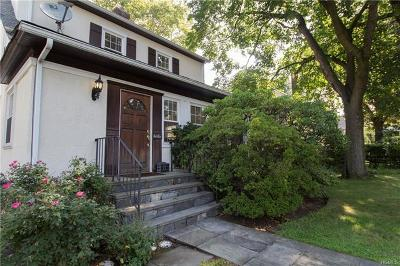 Larchmont Rental For Rent: 77 Chatsworth Avenue