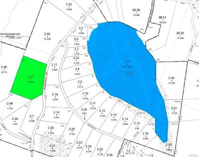 Residential Lots & Land For Sale: (28.-1-2.47) Anderson Road