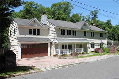 Scarsdale Single Family Home For Sale: 32 Medford Lane