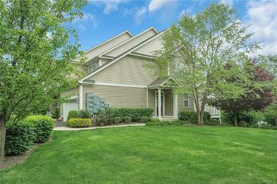Middletown Condo/Townhouse For Sale: 31 High Ridge Lane