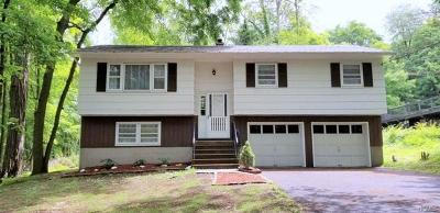 Westchester County Single Family Home For Sale: 3684 Sagamore Avenue