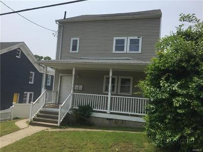 Peekskill Single Family Home For Sale: 328 North Broad Street