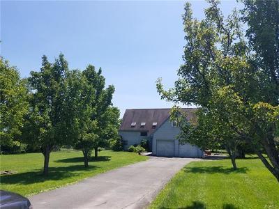 Middletown Single Family Home For Sale: 675 Mt Orange Road