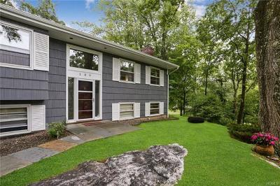 Briarcliff Manor Single Family Home For Sale: 109 Fuller Road