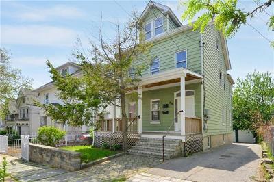Mount Vernon Multi Family 2-4 For Sale: 434 South 4th Avenue