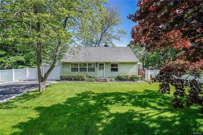 Single Family Home For Sale: 2174 Allan Avenue