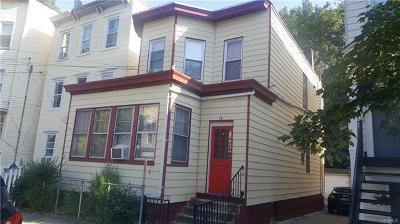 Westchester County Multi Family 2-4 For Sale: 16 Porach Street