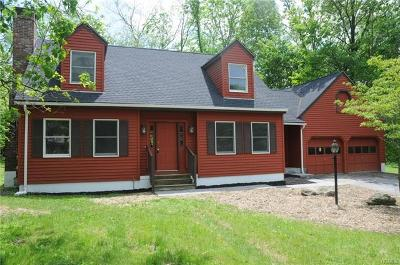 Warwick Single Family Home For Sale: 16 South Lynn Street