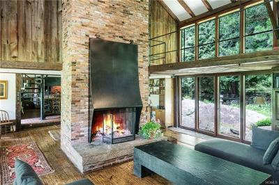 Westchester County Single Family Home For Sale: 39 Old Snake Hill Road