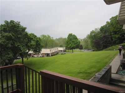 Newburgh Condo/Townhouse For Sale: 503 Cortland Drive