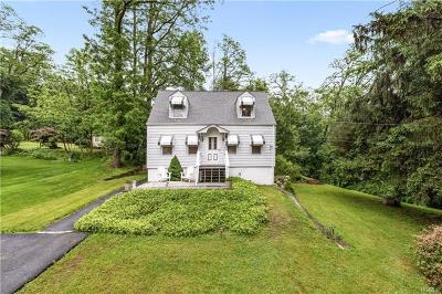 Westchester County Single Family Home For Sale: 4 Brook Place