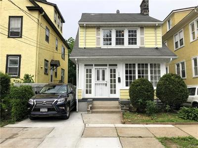 Westchester County Single Family Home For Sale: 340 North 7th Avenue