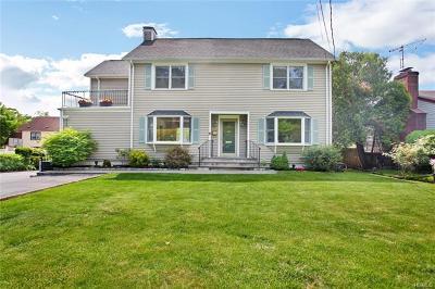 Port Chester Single Family Home For Sale: 620 King Street