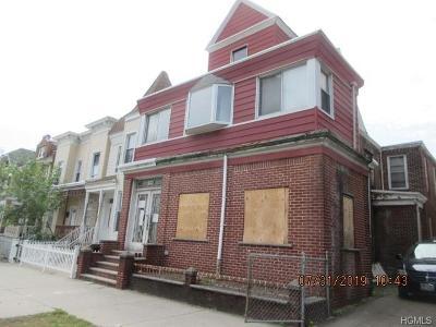 Brooklyn Multi Family 2-4 For Sale: 204 Arlington Avenue