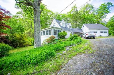 Wurtsboro Single Family Home For Sale: 92 Trail One