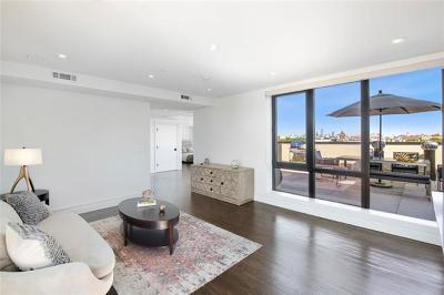 Brooklyn Condo/Townhouse For Sale: 1255 Bushwick Avenue #PHC