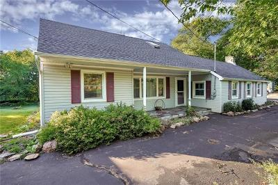 Monroe Single Family Home For Sale: 224 Mine Road