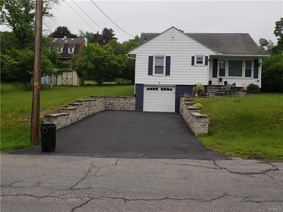 Middletown Single Family Home For Sale: 10 (12) Mercer Street
