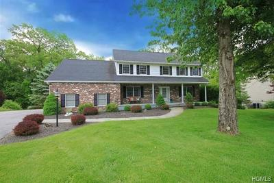 Poughkeepsie Single Family Home For Sale: 22 Kellerhause Drive