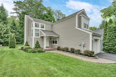 Single Family Home For Sale: 118 Hitching Post Lane