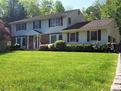 Palisades Single Family Home For Sale: 439 Oak Tree Road