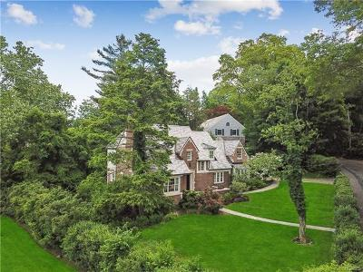 Scarsdale Single Family Home For Sale: 7 Eton Road