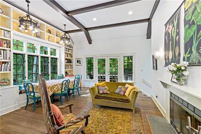 Single Family Home For Sale: 581 Croton Avenue