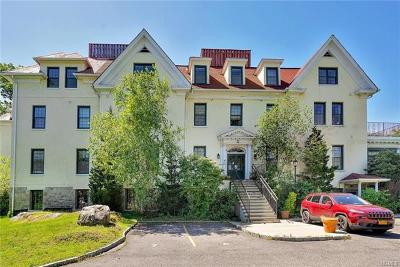Mount Vernon Condo/Townhouse For Sale: 325 Highland Avenue #401
