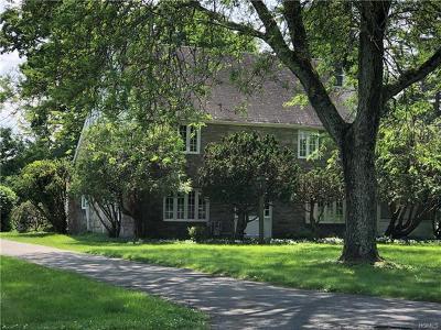 Single Family Home For Sale: 62 East Main Street