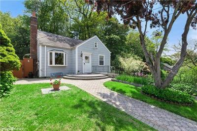 Mount Kisco Single Family Home For Sale: 9 Avenue A