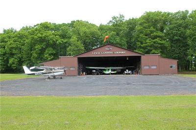 Middletown Commercial For Sale: 19 Airport Road