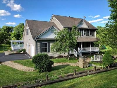 Circleville Single Family Home For Sale: 146 Coutant Road