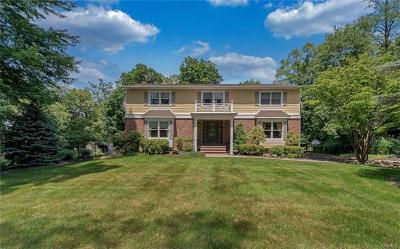 Rockland County Single Family Home For Sale: 31 Hampton Road