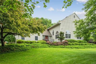 Warwick Single Family Home For Sale: 107 Big Island Road