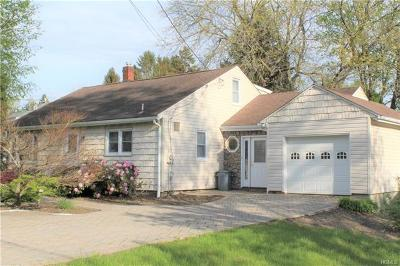 Florida Single Family Home For Sale: 3 Washington Avenue