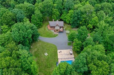 Pine Bush Single Family Home For Sale: 1518 Indian Springs Road