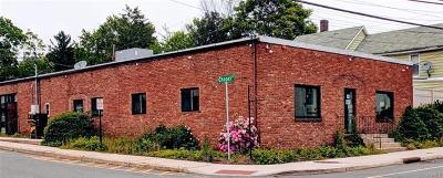 Garnerville Commercial For Sale: 96 West Railroad Avenue #4