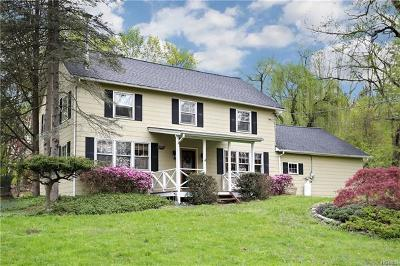Rockland County Single Family Home For Sale: 130 Willow Tree Road