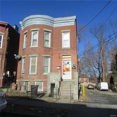 Newburgh Multi Family 2-4 For Sale: 94 Carson Avenue